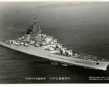 Croiseur COLBERT