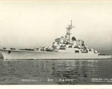 Croiseur DE GRASSE