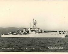 Croiseur DUGUAY-TROUIN