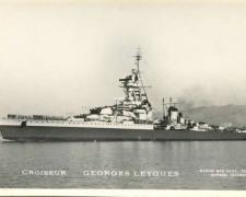 Croiseur GEORGES LEYGUES