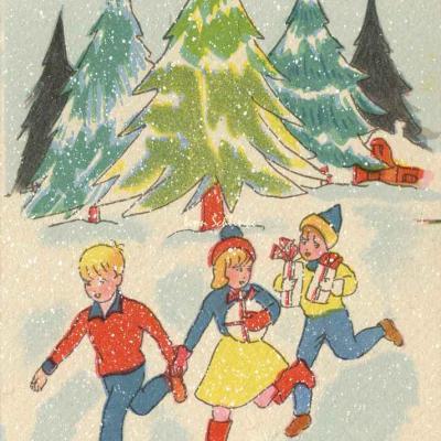 1392 - Heureux Noël