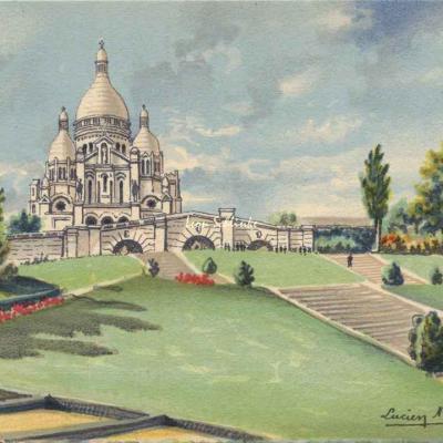 Baubaut Lucien (Barre-Dayez)