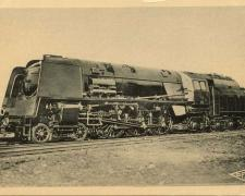 DFI 24 - SNCB Pacific n°114