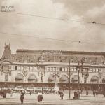 Diamant 165 - Gare de Lyon