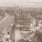 ''Diamant'' 166 - Panorama  vers la Gare de Lyon