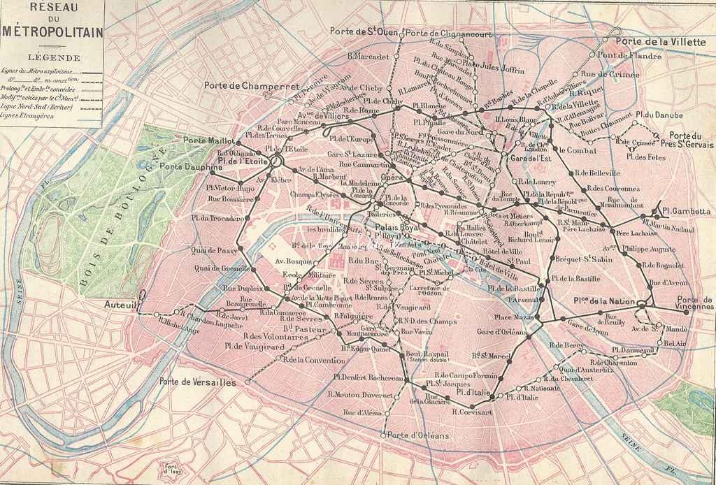 Didot·Bottin 1907