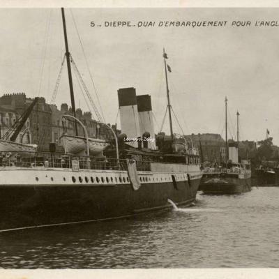 Dieppe - 5
