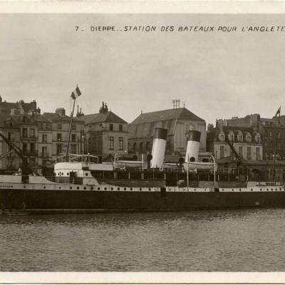 Dieppe - 7