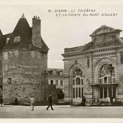 Dieppe - 9