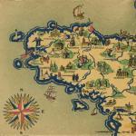 1259 - Provinces Françaises