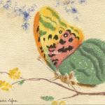 1313 - Les Papillons de France
