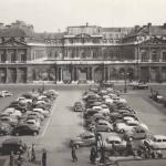E.R. - 104 - Place du Palais Royal Conseil d'Etat (cl.inversé)