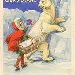 E.Verley - Amidon à l'Ours Blanc