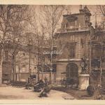 Ecole Massillon vue du Square Henri Galli - Patras 3