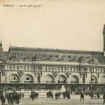 EDIA - PARIS - Gare de Lyon