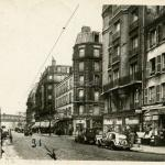 Edition BOULINIER - PARIS - La Rue Lecourbe