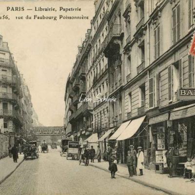 ELD - 156, rue du Faubourg Poissonnière