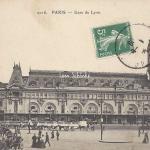 ELD 2016 - Gare de Lyon