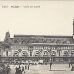 ELD 4020 - Gare  de  Lyon