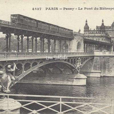 ELD 4337 - Le Pont du Métropolitain