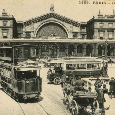 ELD 4459 - Gare de l'Est