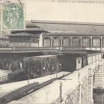 ELD 78 - Le Metropolitain à la Bastille
