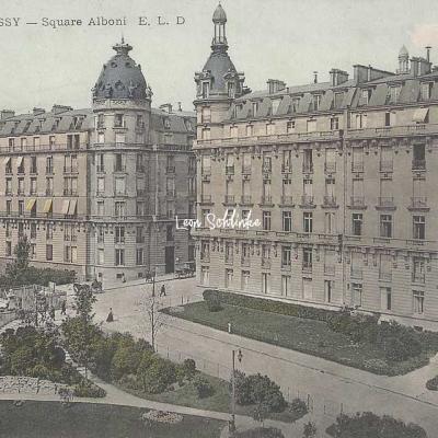 ELD 783 - Square Alboni