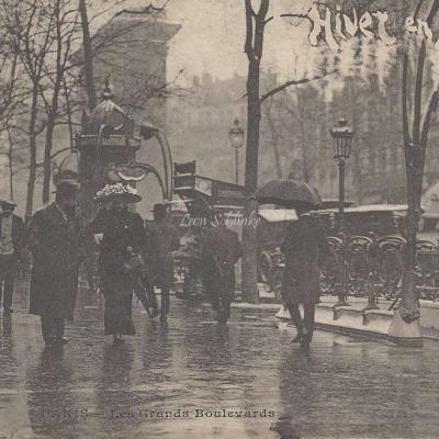 Grands Boulevards (2)