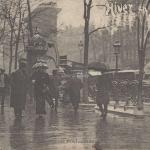 ELD - Hiver en Avril - Les Grands Boulevards