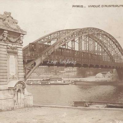 Electrophot 269 - Viaduc d'Austerlitz