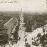 Electrophot 87 - PARIS - Panorama vers la Gare de Lyon