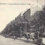 EM 145 - Avenue Edouard Vaillant