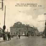 EM 2604 - Rue Ernest-Renan - La Mairie
