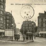 EM 2626 - Carrefour de la Mairie
