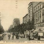 EM 36 - Boulogne-Billancourt - Avenue Victor-Hugo
