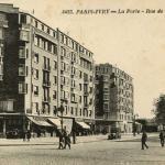 EM 4423 - PARIS-IVRY - La Porte - Rue de Paris