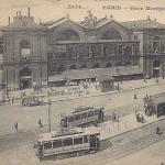 EM 5074 - Gare Montparnasse