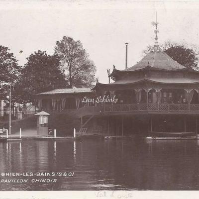 Enghien-les Bains - 7