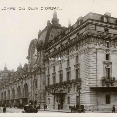 EOK 63 - Gare du Quai d'Orsay