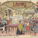 ER - Au Musée du Louvre, une visite aux Diamants de la Couronne