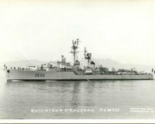 Escorteur d'escadre TARTU