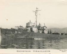 Escorteur TIRAILLEUR