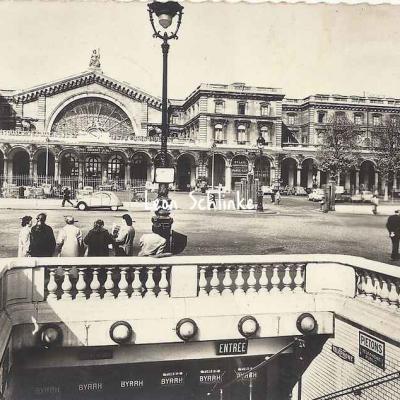 Estel 229 - La Gare de l'Est