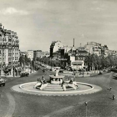 Estel 264 - La Place Félix-Eboué