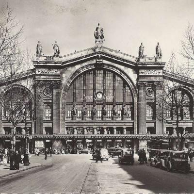 Estel 279 - La Gare du Nord