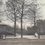 EV 244 - Place du Trocadéro