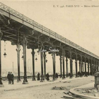EV 446 - Métro Alboni