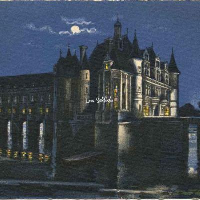 Leclerc Jacques (Barre-Dayez)