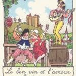 1500 - Dictons vinicoles