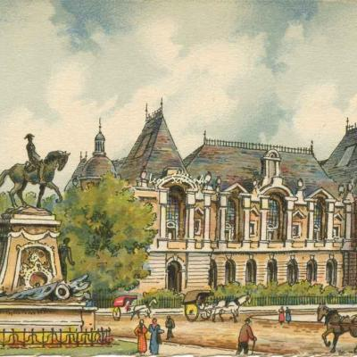 Barday 10x15 - 2086 - Lille